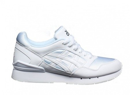 ASICS Gel Atlanis White/White