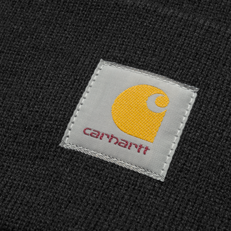 CARHARTT Acrylic Watch Hat Black - FW17