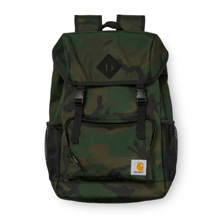 CARHARTT Gard Backpack Camo Combat Green - FW17