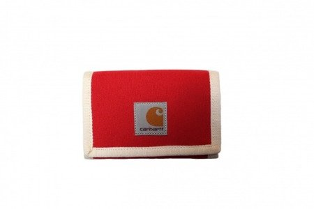 CARHARTT Portfel Watch Wallet Chili