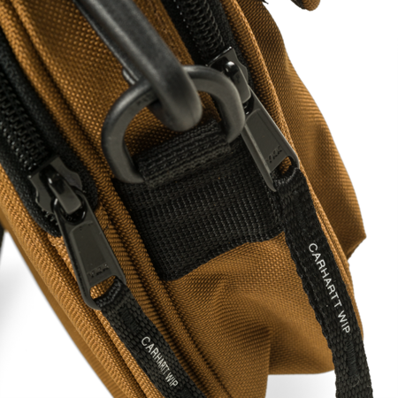 Carhartt Torebka Essentials Bag Small Hamilton Brown - SS18