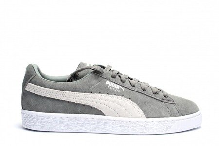PUMA Buty Suede Classic + Agave Green/White