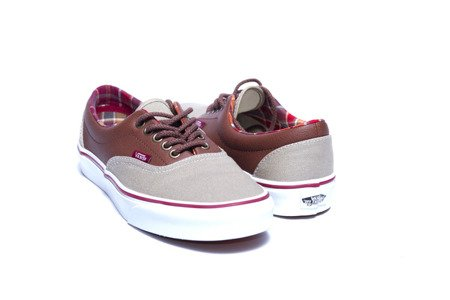 VANS Era (C&L) Corlander/Potting Soil